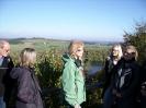 Blick auf das Weinfelder (Totenmaar) bei Daun