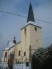 Kirche in Niederhersdorf